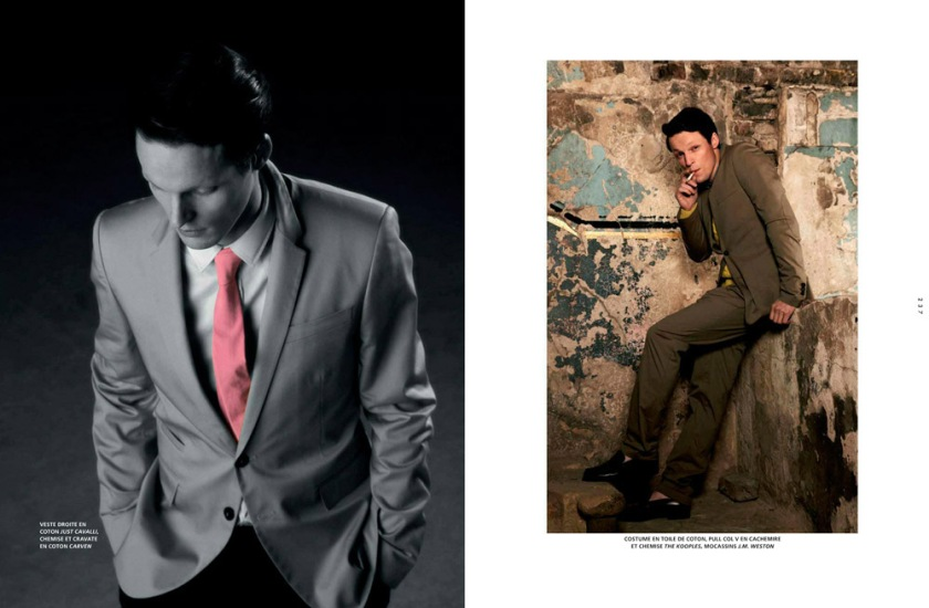 L'Officiel Hommes6Web